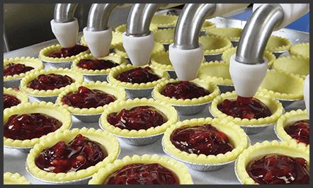 MS Cherry pies