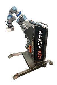 Baker-Bot